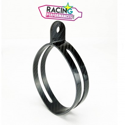 Collier carbone de rechange Silencieux Arrow Race-Tech