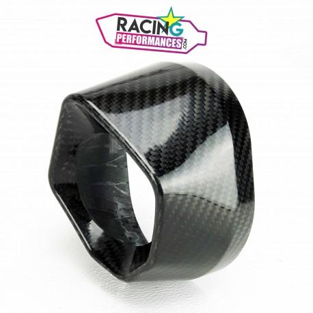 Embout Arrow carbone Silencieux d'Échappement Indy Race