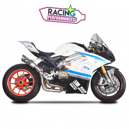 Ligne complète Spark Ducati 1299 Panigale V4 2018-2019