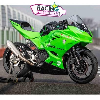 Ligne complète Spark Kawasaki Ninja 400 2018-2020