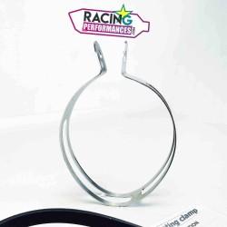 Collier inox de rechange Silencieux Arrow Race-Tech