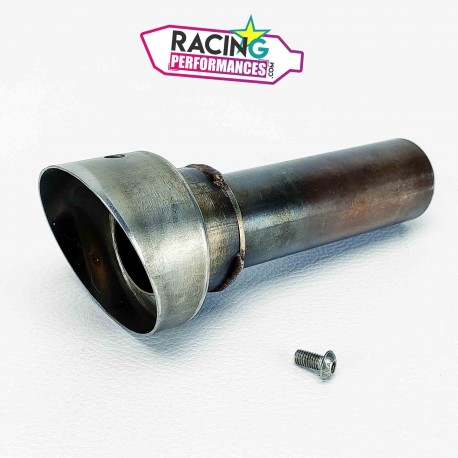 Sourdine devil racing 55mm - 30mm interne