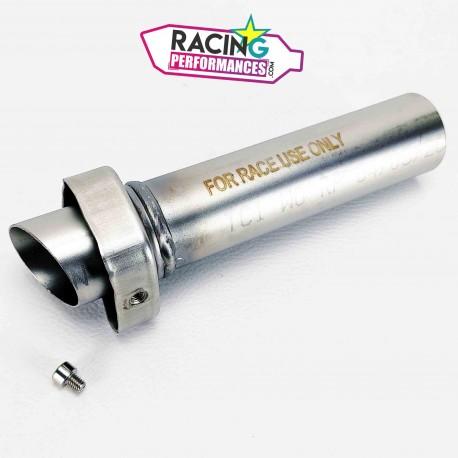 Réducteur de bruit Termignoni relevance racing