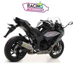 Ligne complète Arrow Kawasaki Ninja 1000 SX / Tourer 2020-2021