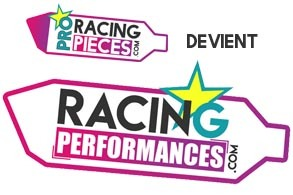 ProRacingPieces devient RacingPerformances