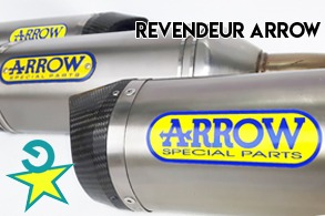 RacingPerformances Revendeur Officiel Arrow